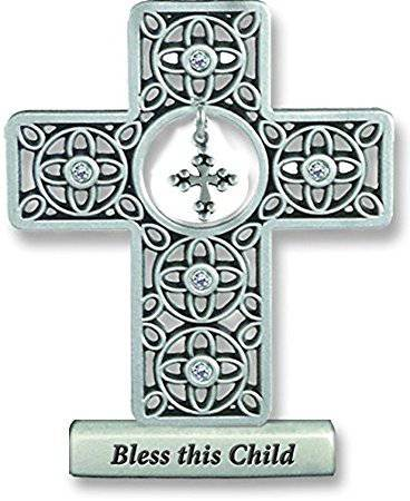 Bless this Child Cross