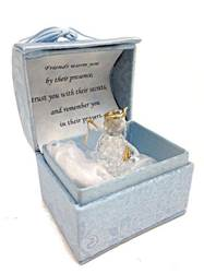Blue Angel Friend Box