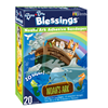 Boo Boo Blessings Bandages bandages, band-aids, noah ark, kids gift, w201225