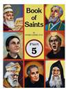 Book Of Saints - Part 5