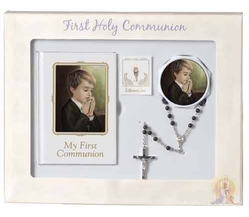 Boy's First Communion Missal Set