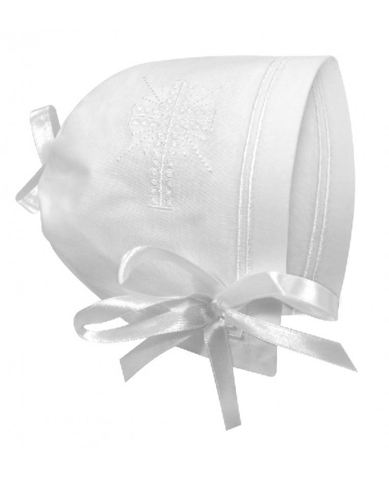 Boys Keepsake Bonnet