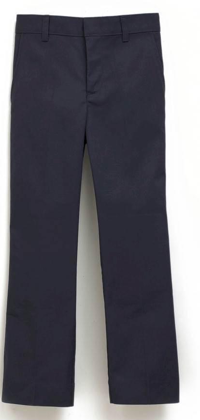 Classic Baby Boy Elastic Trousers Irish American Hockey Flag Unisex Baby Pants