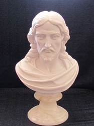 Bust of Christ Statue