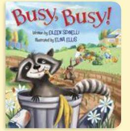 Busy, Busy! kids book, board book, prayer book, nighttime book, childrens book, moon, nighttime, 9780824919719