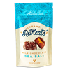 Caramel Sea Salt Milk Chocolate Retreats, 3 oz. Bag
