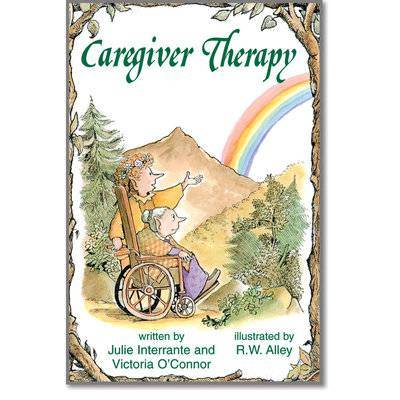Caregiver Therapy