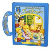 Catholic Babys First Prayers Board Book With Handle 9780882717159