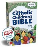 Catholic Childrens Bible 2nd Edition