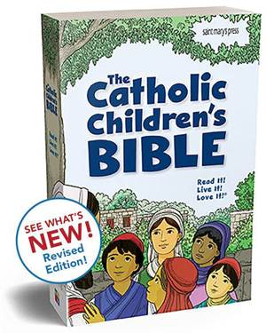 Catholic Children's Bible 2nd Edition
