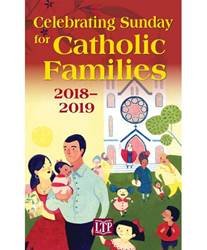 Celebrating Sunday For Catholic Families