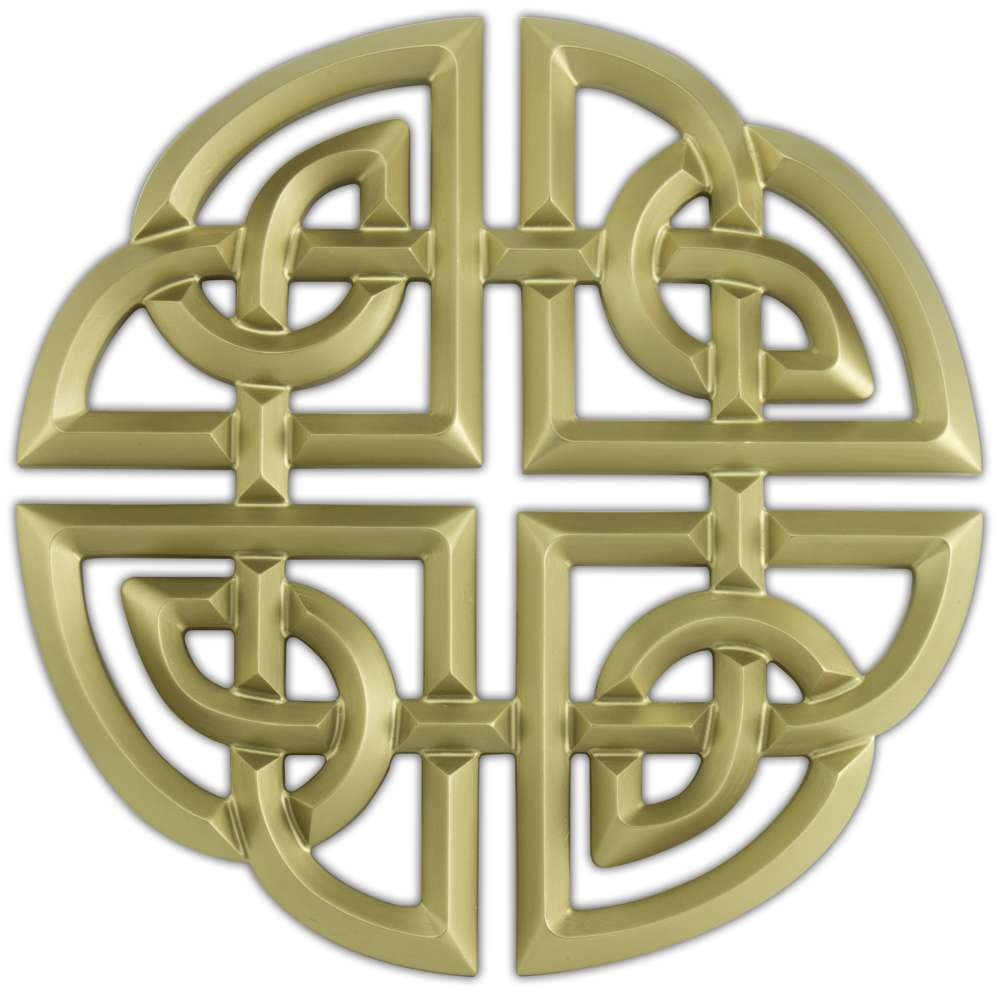 Celtic Knot Wall Decoration