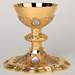 2132 Chalice and Paten