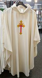 Chasuble Archdiocesan Set