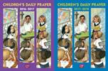 Childrens Daily Prayer  childrens prayer book, daily prayer, annual prayer book, prayer guide, childrens prayer guide, 978-1-61671-076-7,9781616710767,quantity discounts,