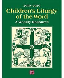 Childrens Liturgy of the Word 2019-2020
