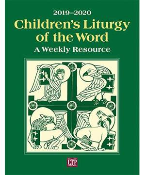 Children's Liturgy of the Word 2019-2020
