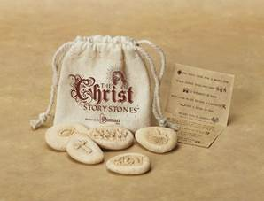 Christ Story Pocket Token Set