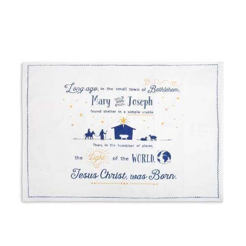 Christmas Story Pillowcase