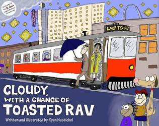 Cloudy With A Chance of Toasted Rav