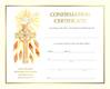 Confirmation Certificate, Box of 50