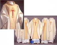 Custom Diocesan Vestments