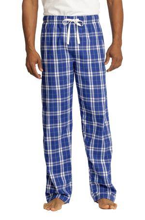 Custom Flannel Pajama Pants