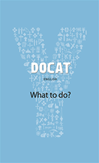 DOCAT What To Do?