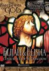 Footprint of God: Elijah & Elisha Conscience of the Kingdom DVD