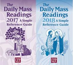 Daily Mass Readings  mass readings, following mass, daily mass, resource for mass, liturgy following, church goods, mass guide, 978-1-61671-157-3,9781616711573, DMR15