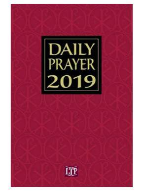 Daily Prayer 2019