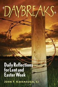 Daybreaks: Daily Reflections for Lent and Easter Week