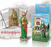 Deluxe St. Joseph Home Selling Kit