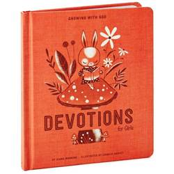 Devotions for Girls