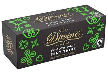 Divine Thin Mints Box