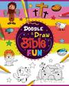 Doodle and Draw Bible Fun