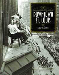 Downtown St. Louis Book