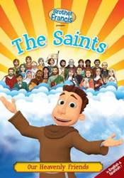 Dvd-The Saints