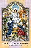 Easter Bulletin - Rejoice, 100/pkg