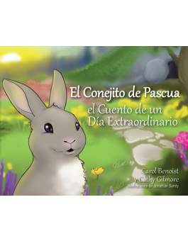 Easter Bunny'S Amazing Day (Spanish Version)
