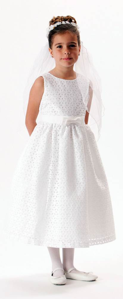 Ella First Communion Dress *WHILE SUPPLIES LAST* first communion dress, first eucharist dress, white dress, little girl dress, flower girl dress,  special occasion dres
