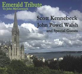 Emerald Tribute CD