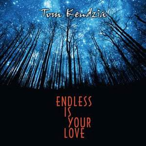 Endless Is Your Love CD