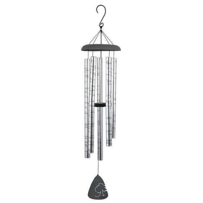 Family Windchime 44""