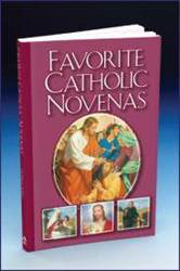 Favorite Catholic Novenas This prayer book features 10 of the most popular Catholic Novenas, including Novenas to Saint Joseph, Saint Peregrine, the Infant of Prague, and Saint Jude. Softcover. 96 pages.
