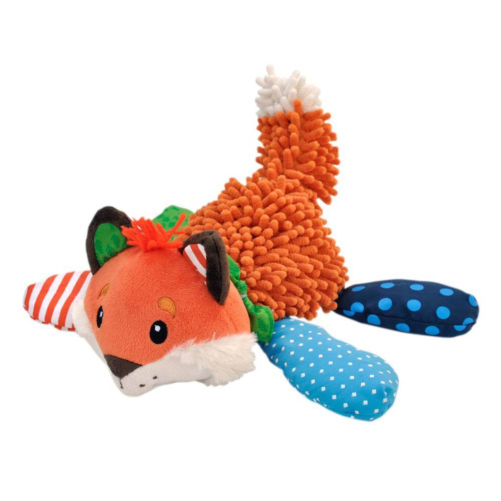 Ferdinand The Fox Lil Prayer Buddy