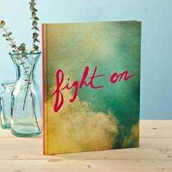 Fight On Inspirational Book