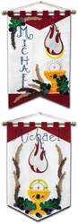 First Communion/Holy Spirit Banner Kit