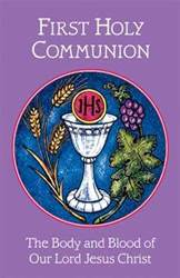 First Communion Bulletin