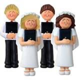 First communion Ornament
